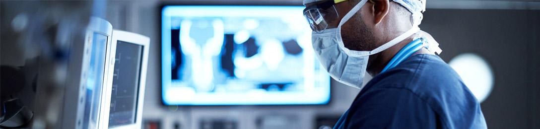 Лечение миомы методом эмболизации
